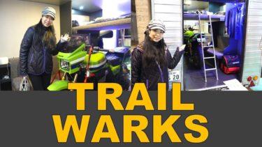 TRAILWORKS(トレイルワークス)|ケイワークス
