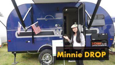 WINNEBAGO(ウィネベーゴ)MINNIE DROP(ミニードロップ)|ニートRV