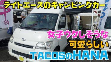 HANA(ハナ)|TACOS(タコス)